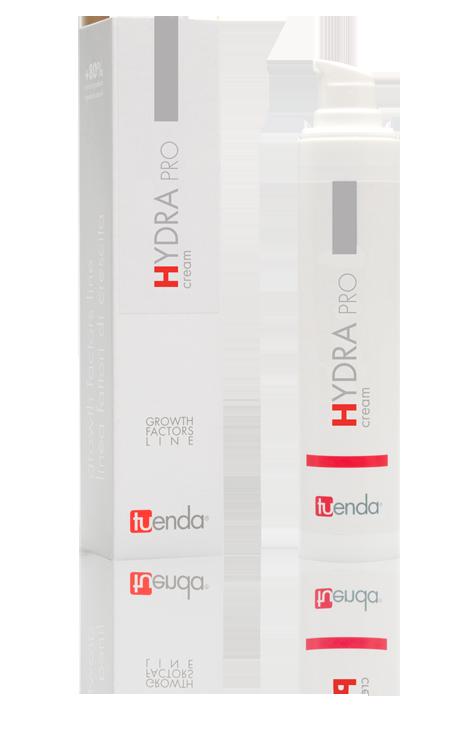 hydra pro cream - tuenda - pharmaspa consulting