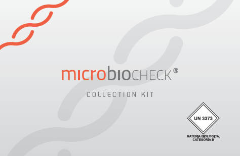 Collection Kit MicroBiockeckCollection Kit MicroBiocheck