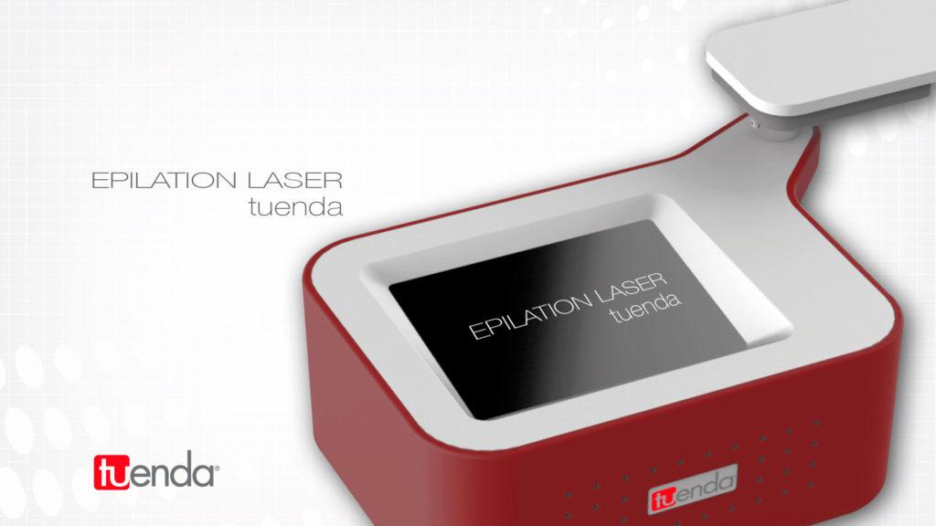 epilation laser tuenda- Pharmaspa consulting