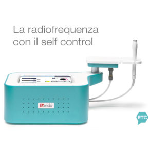 Feel radiofrequenza Tuenda - Pharmaspa Consulting