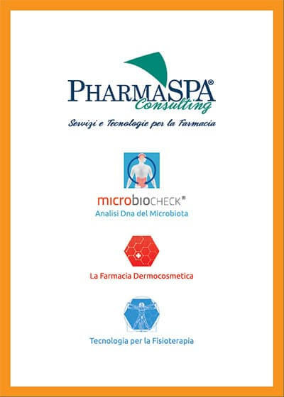 Depliant Microbiocheck PharmaSPA Consulting